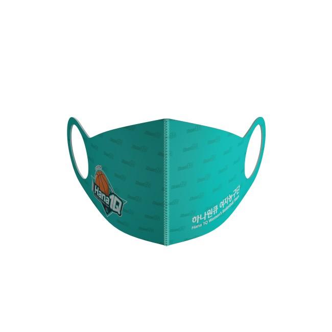 하나원큐 홈 마스크